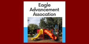 Eagle Advancement Association Facebook page - join the discussion