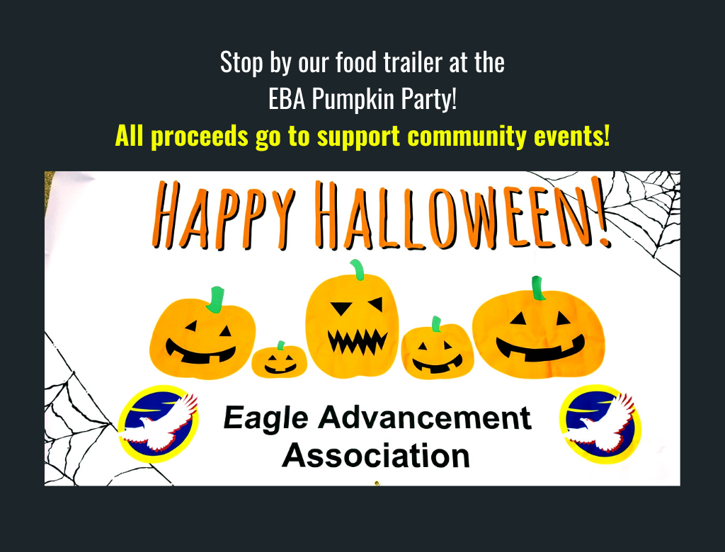 2020 Eagle Pumpkin Party