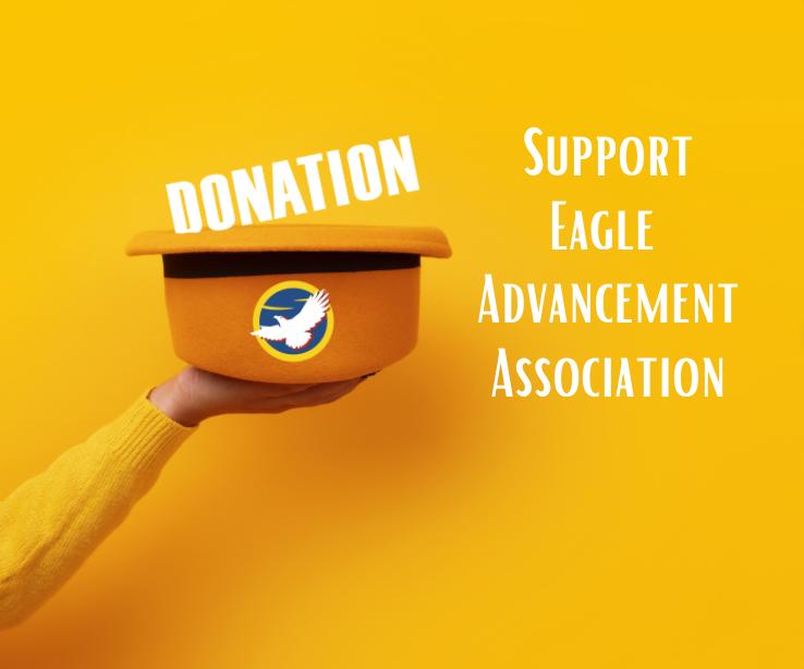 Donate to Eagle Advancement Association