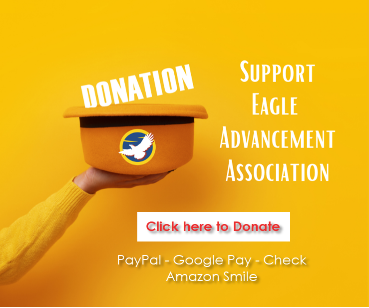 How to Donate to Eagle Advancement Association